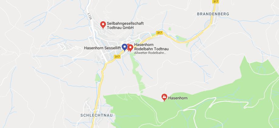 hasenhorn sessellift